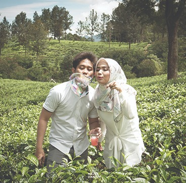 Dos and Donts during Pre-wedding Photoshoot