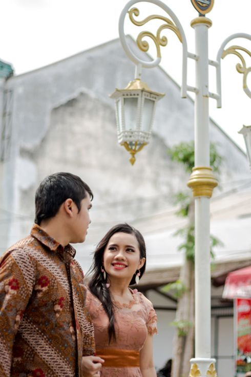 Travel Photography One Day Package - Semarang