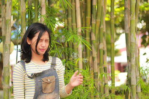 Travel and Honeymoon Photo Service in Yogyakarta