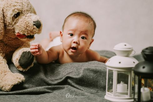 Baby and Family Photography