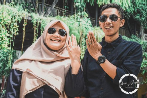 Outdoor Prewedding Photography [Special Package ]
