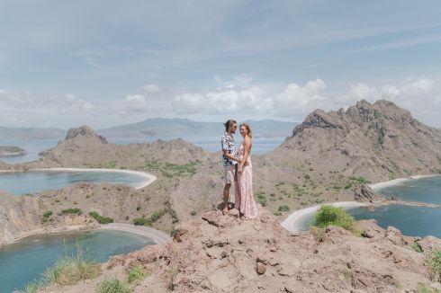 One Day Photo Trip Honeymoon